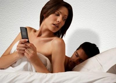 Сонник жена любовника к чему снится жена любовника во сне