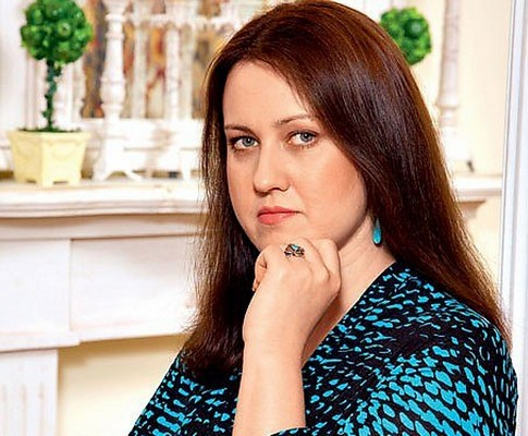 Наталья Воротникова - полная биография