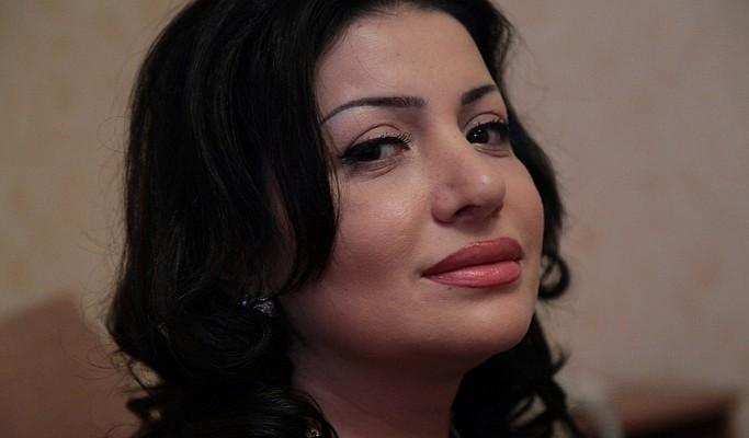 Зулия Раджабова биография