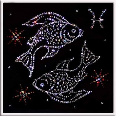 Рыбы. Характеристика знака зодиака Рыбы