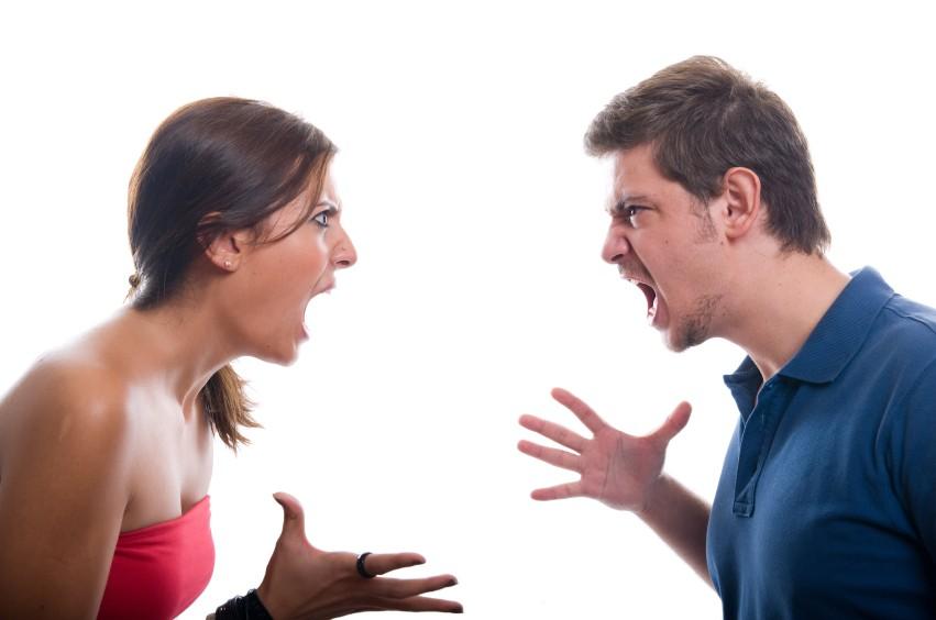 К чему снится ссора с любимым человеком парнем девушкой сонник
