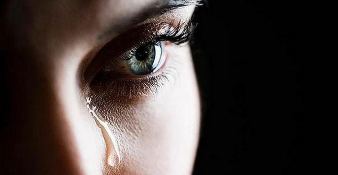 Сонник плакать во сне и проснуться