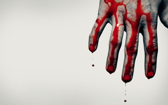 Кровь во сне сонник миллера