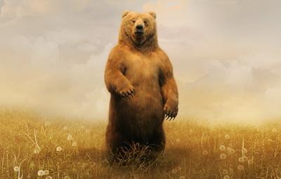 Толкование сна, к чему снится медвежонок. Что может означать такой сон?