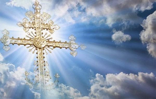 В иордане крещающуся тебе господи молитва