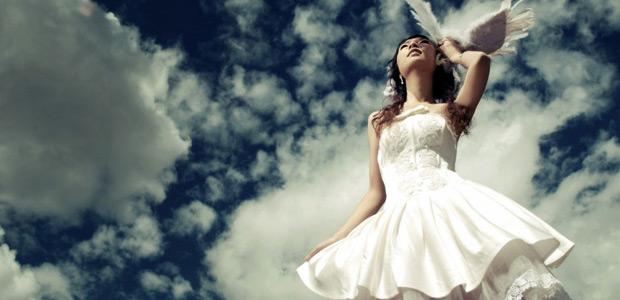 Сонник платье, к чему снится платье? Свадебное платье во сне