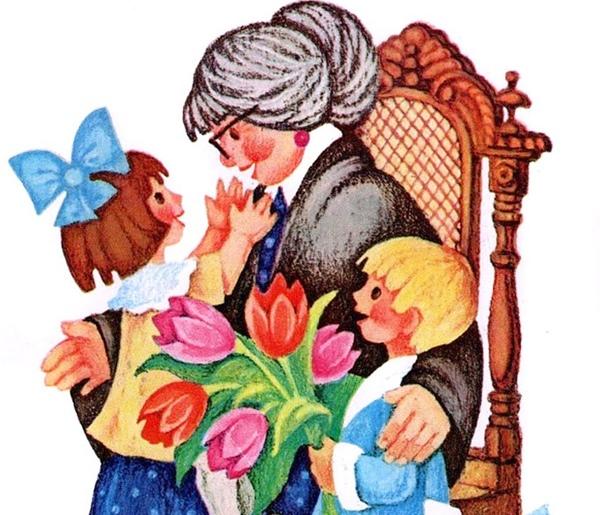 Открытки бабушке и маме на 8 марта до чего у бабушки, праздником сбербанка детская