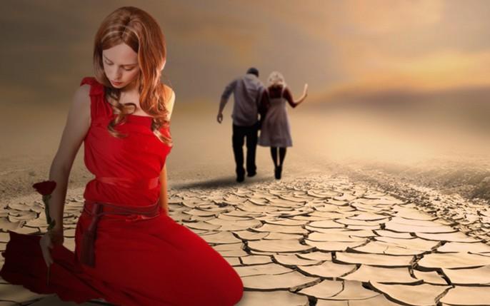 К чему снится измена мужа сонник ванги