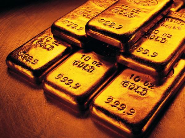 Сонник миллера к чему снится золото