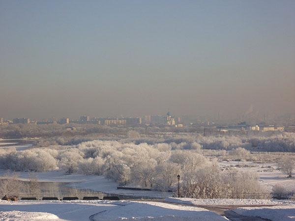 Погода в Москве на январь 2019 года: самый точный прогноз погоды Гидрометцентра