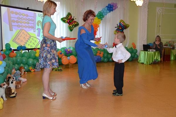 Лучшие поздравления на выпускной в детском саду