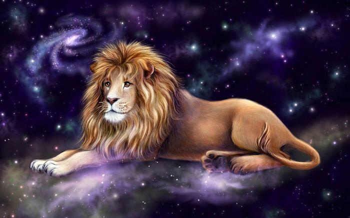Знак Лев, знак зодиака лев. Характеристика, талисман, камень льва